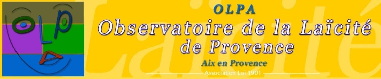 Observatoire de la Laïcité de Provence – OLPA